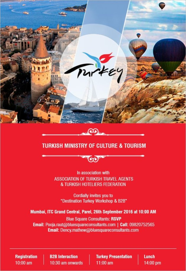 turkey-invite-mumbai