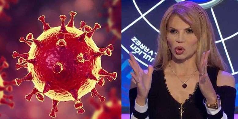 Aseguran que Mhoni Vidente predijo el coronavirus - Turquesa News