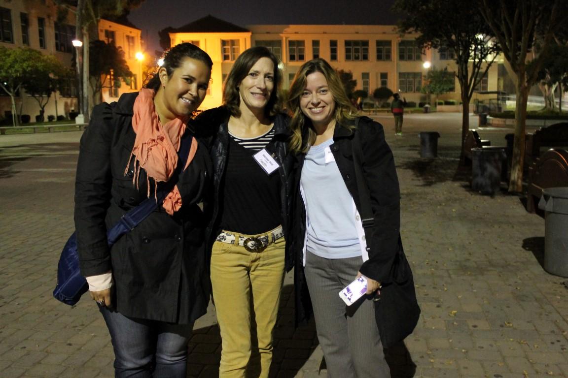 Freedom Writer Teachers Empowerment Symposium