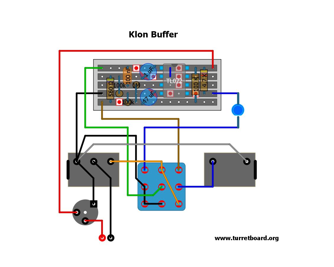 fuzz face wiring diagram for condenser fan motor vox circuit maker