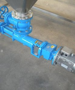 Sludge Extraction Pump