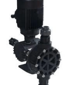 Flocculant Pumps
