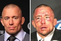 Georges St.Pierre