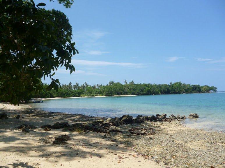 Best Beaches Vanuatu Best Beaches Espiritu Santo