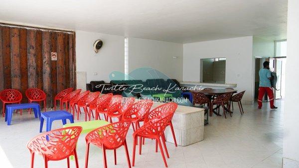 Luxury Beach Hut for Families TB11