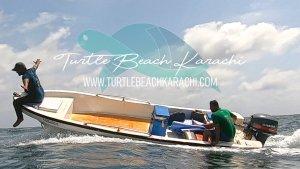 Speed Boat Explorer