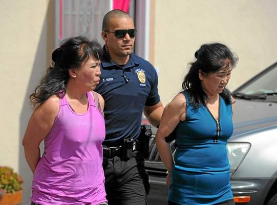 No Happy Ending Asian Massage Parlors All Over Western MA