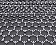 New carbon technology that allows micro chips to heal