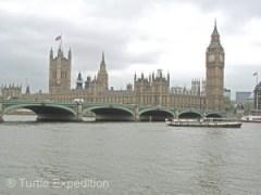 England #8 (London #5) 5/13
