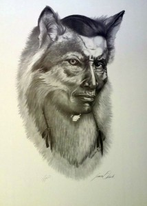WolfDreamer