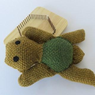 TURTLE Loom Mascot