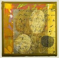 Ellipse 2. In A Private Collection