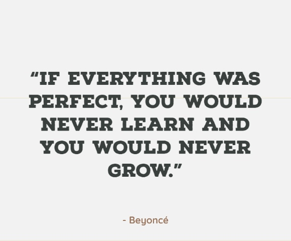 Top 30 motivational Beyonce Quotes
