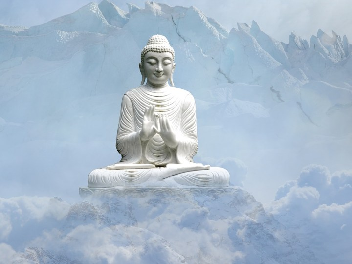 60 Inspirational Quotes by the Buddha