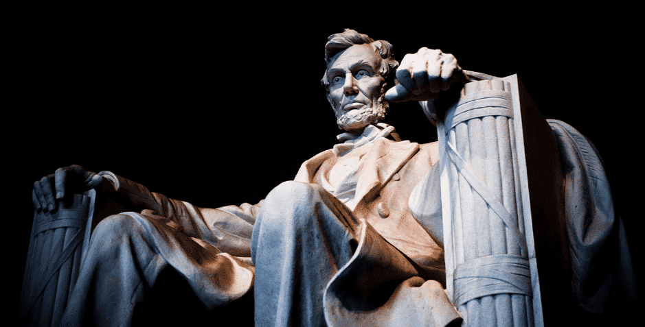 8 Shocking Facts About Abraham Lincoln's Life Story & Career