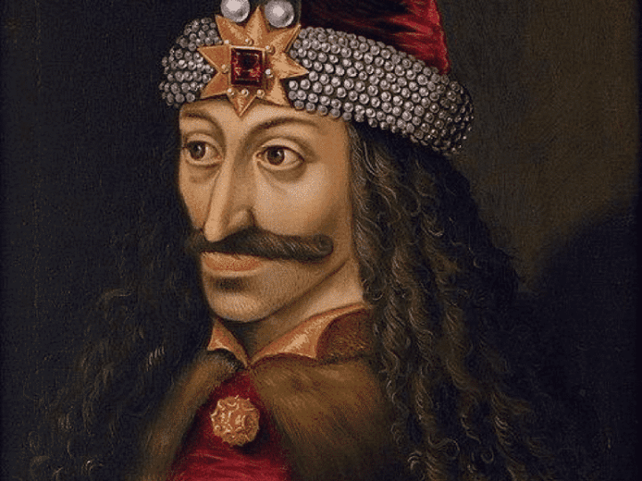 Intriguing Facts About Vlad the Impaler – the Real-Life Dracula