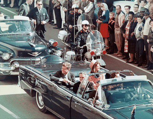 Interesting Facts About John F. Kennedy