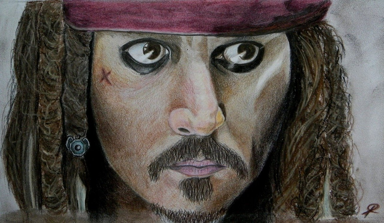 30 Johnny Depp Quotes on Life and Film
