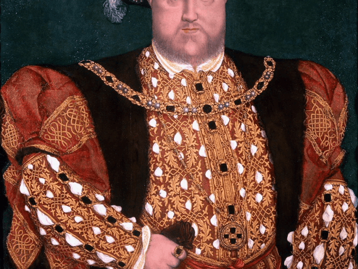 9 Surprising Facts About Henry VIII's Life