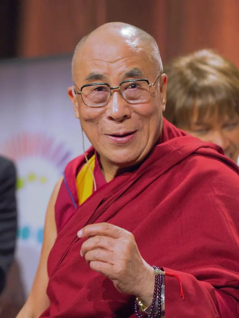 The 50 Most Motivational Dalai Lama Quotes