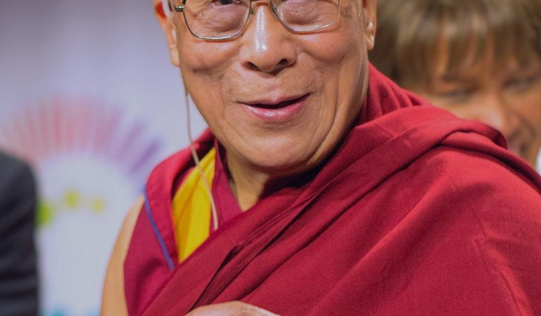 The 50 Most Motivational Dalai Lama Quotes