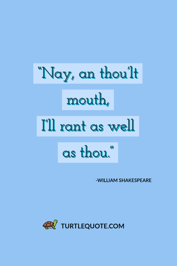 Shakespeare hamlet quotes