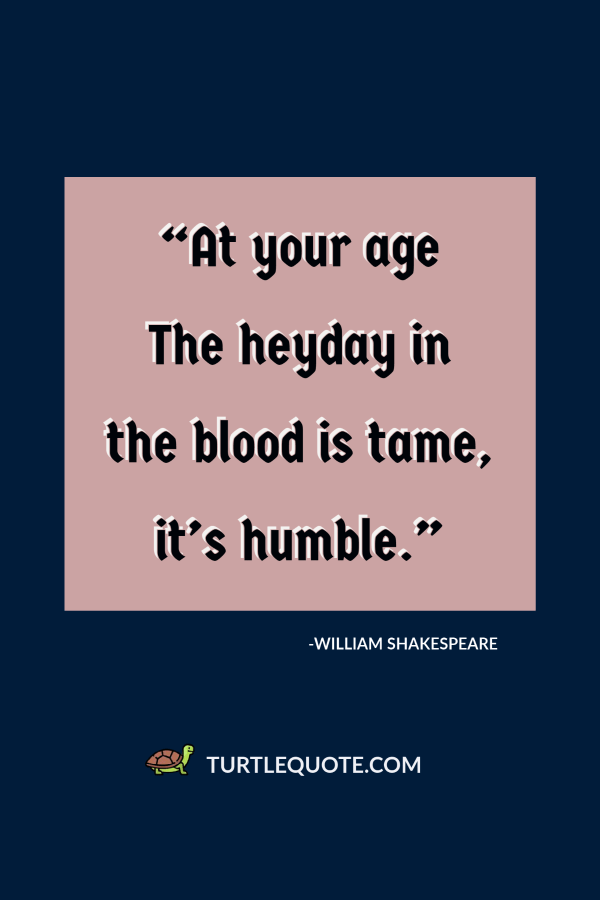 Quotes from Hamlet