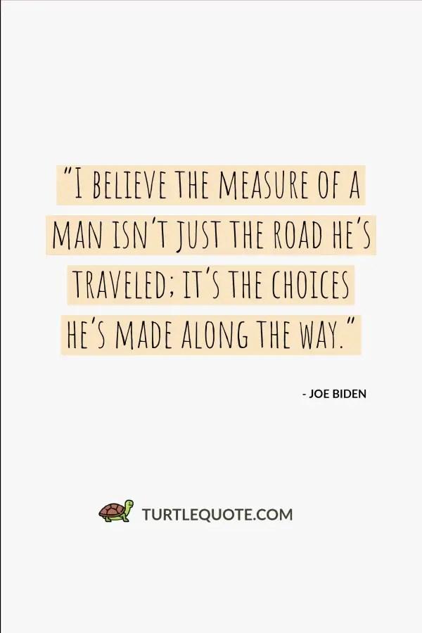 Quotes by Joe Biden