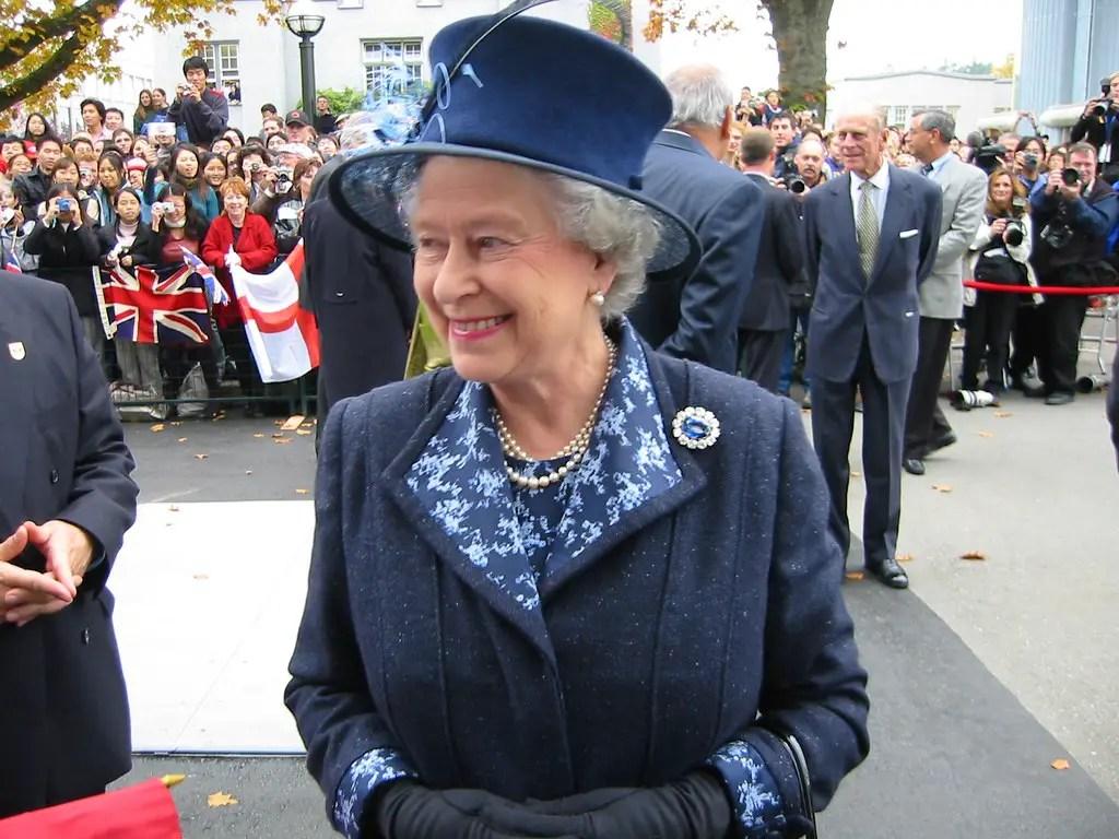 30 Brilliant Queen Elizabeth II Quotes About Life