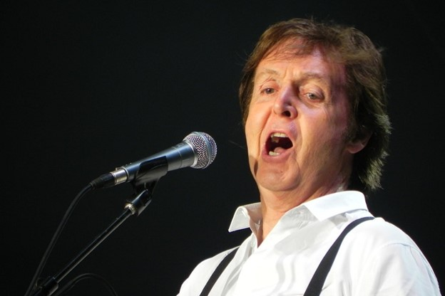20 Facts About Paul McCartney, The Cute Beatle