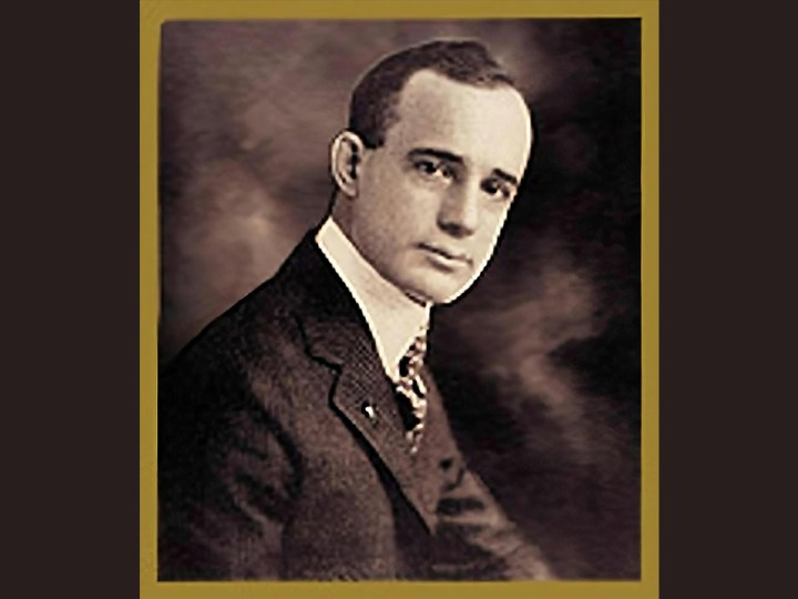 50 Brilliant Napoleon Hill Quotes