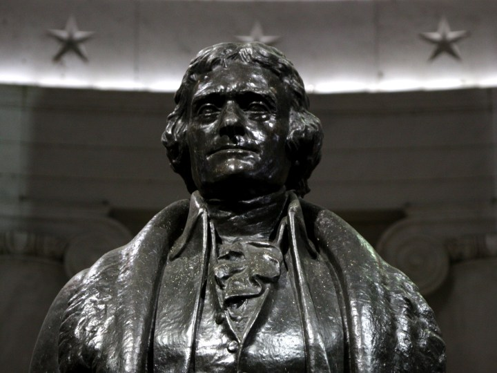 10 Interesting Facts About Thomas Jefferson You Probably Didn't Know Before