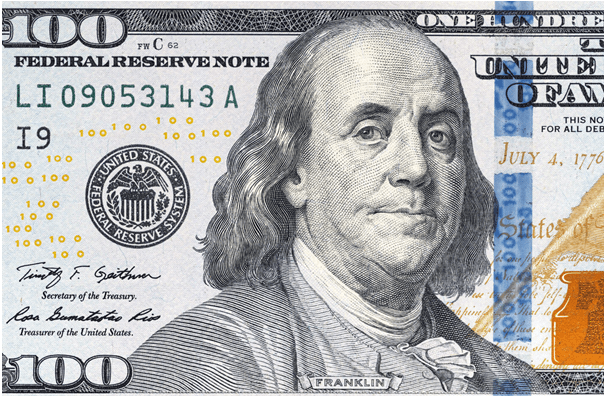 8 Amazing Fun Facts About Benjamin Franklin You Won't Learn In School