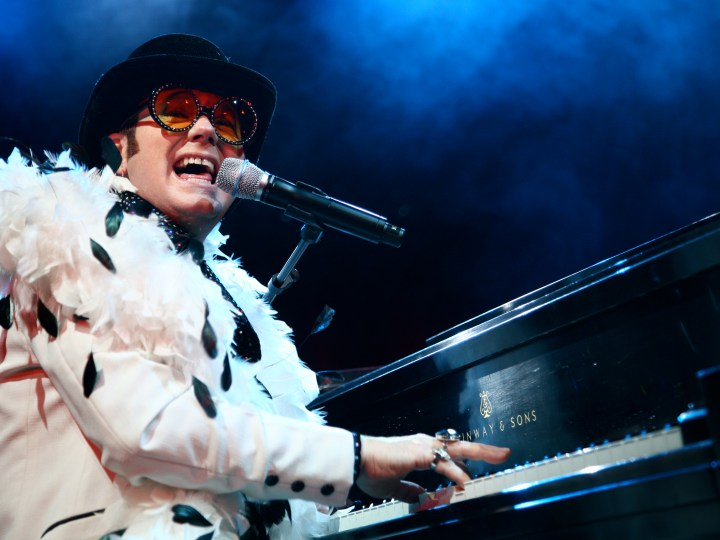 19 Unique & Interesting Elton John Facts You Probably Didn't Know Before