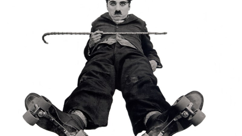 9 Surprising Facts About Charlie Chaplin's Life and Work
