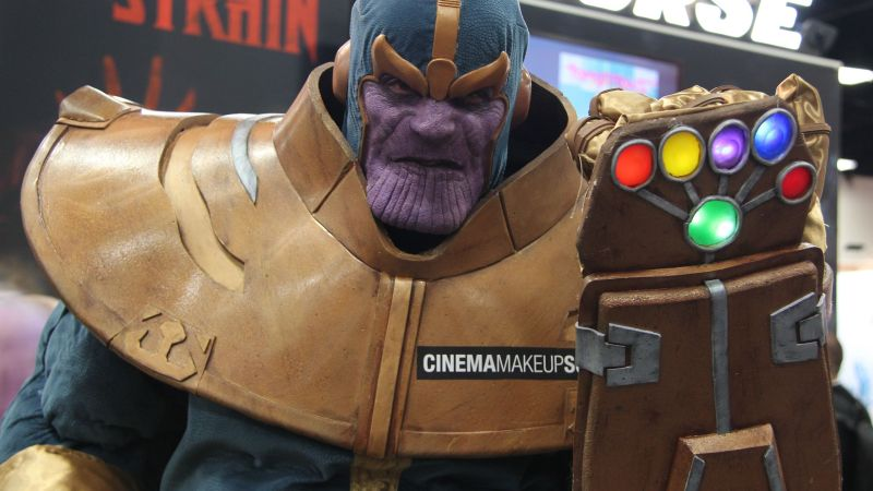 10 Best Thanos Quotes From The MCU Every Marvel Fan Would Love