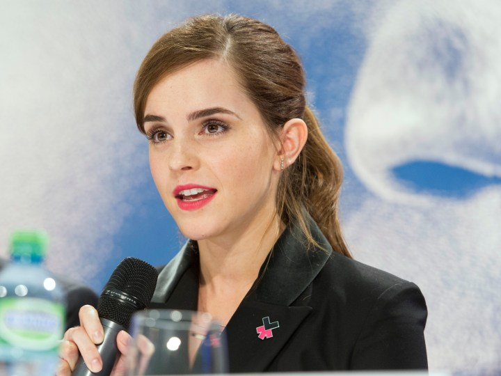 30 Powerful Emma Watson Quotes About Feminism