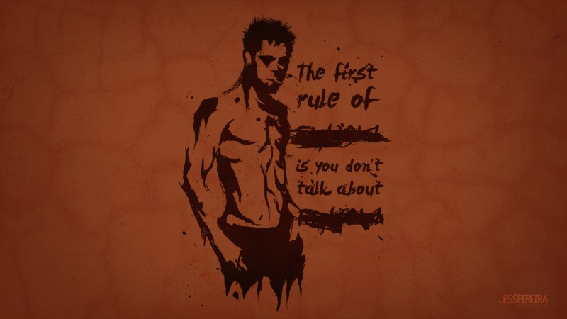 25 Most Memorable & Badass Fight Club Quotes