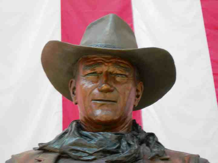 35 John Wayne Quotes On Life, Courage And Movies