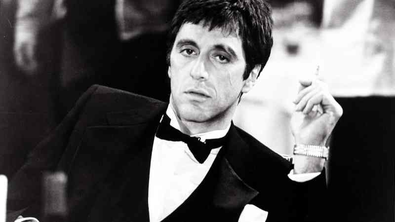 20 Most Iconic Scarface Quotes To Lighten Up The Mood
