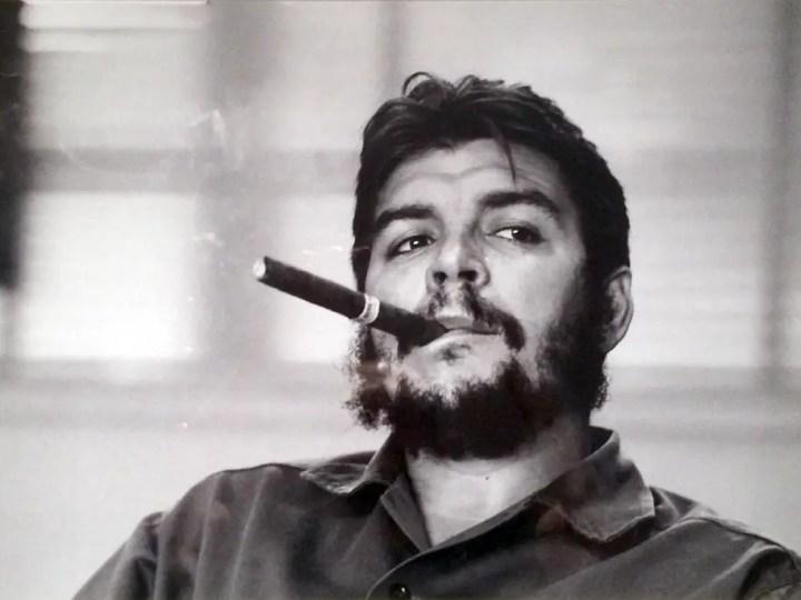 40 Most Revolutionary Che Guevara Quotes