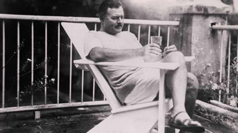 40 Best Ernest Hemingway Quotes To Help You Live A Happier Life