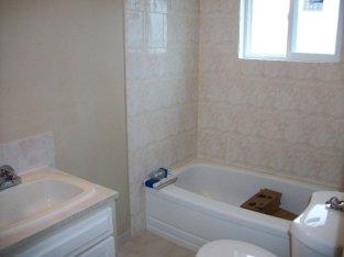 APT 5- BATHROOM AFTER