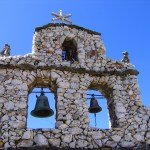 Chapel of Our Lady of Coromoto