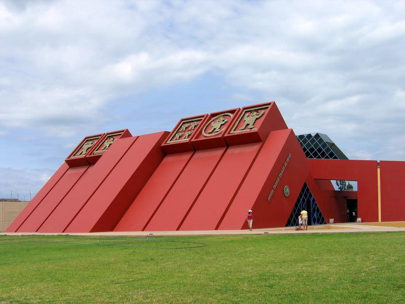 Sipan Museum