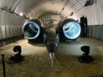 Land Speed Record-holder Thrust SSC, 763 MPH