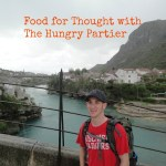 The Hungry Partier