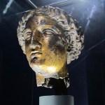 Roman relic from Bath