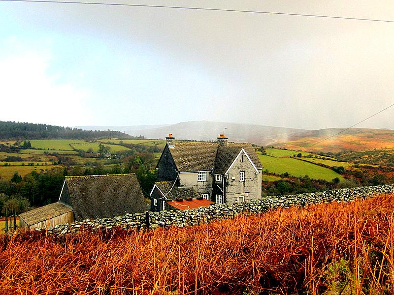 Devon Home, Travel Photos, England