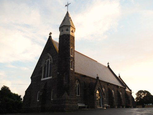 Port Fairy - St Patrick's Church